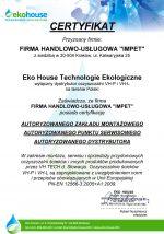 certyfikat-ekohouse