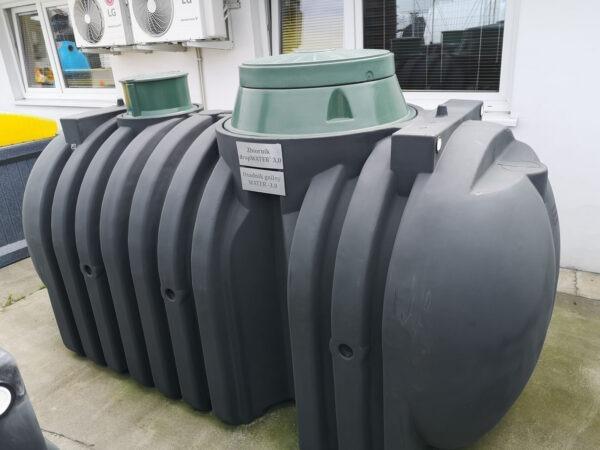 Zbiornik 3000 L Dropwater