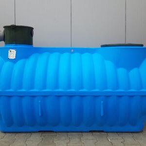 Zbiornik na deszczówkę 1000 litrów Bolt