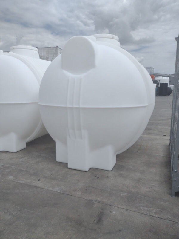 Zbiorniki na wodę pitną Jumbo 10000 L